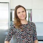 Ravitsemustieteilijä Charlotta